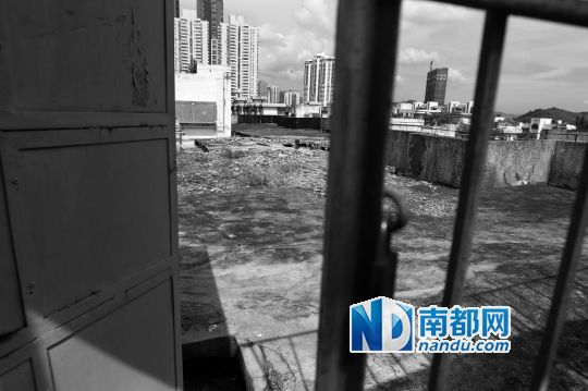 为地铁9号线施工让路 深圳滨苑小区5栋楼将拆