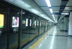 深圳地铁1号线列车在株下线(图)