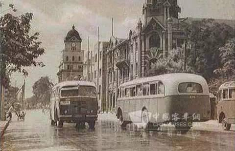 五六十年代北京公交线路您还记得几条?
