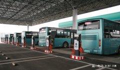 【图文】天津将新增3380辆邮政快递车 建49座公交