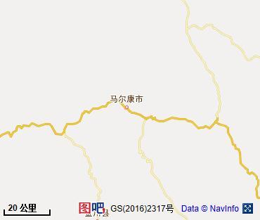 阿壩藏族羌族自治州圖片