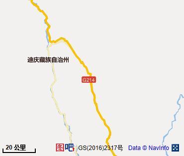 迪庆藏族自治州图片