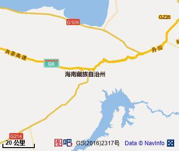 海南藏族自治州图片