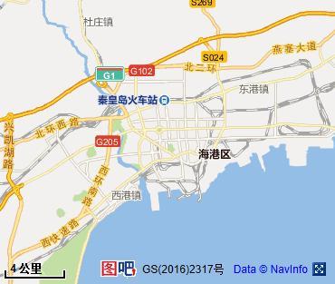 秦皇岛图片