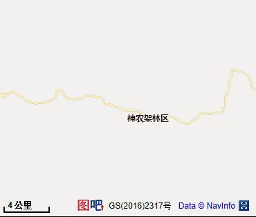 神农架林区图片