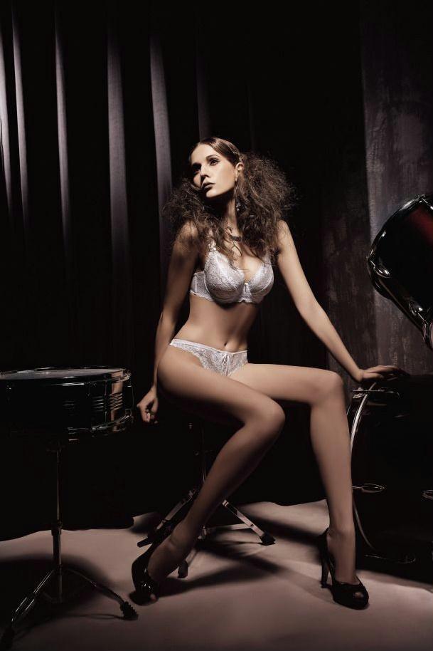 美空外籍模特主题摄影—梁成链