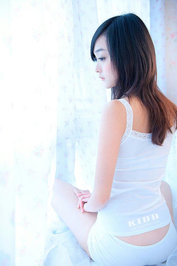 清新私房_晓筱MM高清摄影图片