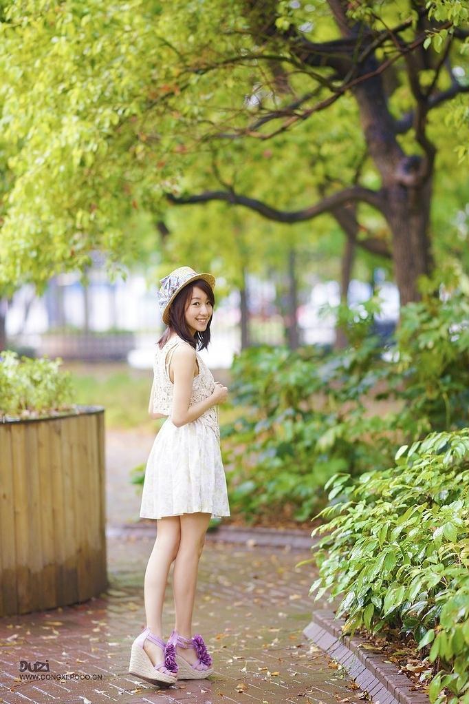 现实版的山楂树之恋《浅夏的微笑》