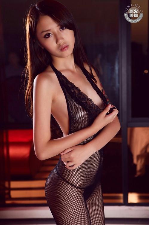 性感美女情趣写真片