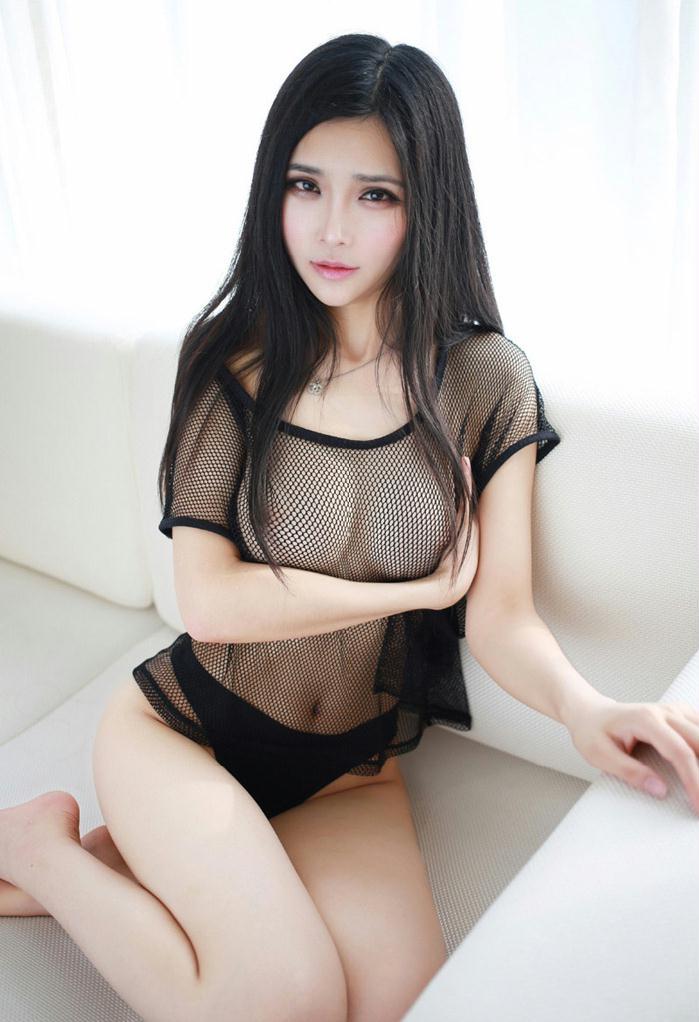 美媛馆美女merry丁字裤写真图