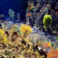 梅力更自然风景区