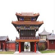长岛妈祖庙(庙岛显应宫)