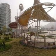 长岛明珠广场
