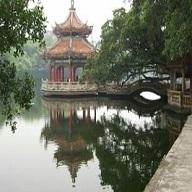 潮州西湖公园