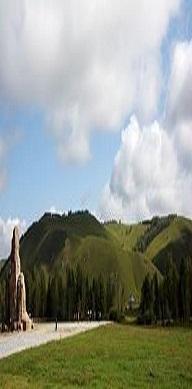吉宝沟国家矿山公园(MineStatePark)