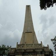 中山纪念碑