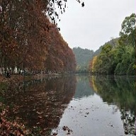 贵阳花溪风景区