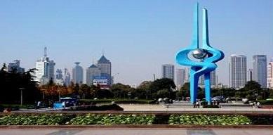 济南泉城广场