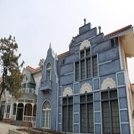 大沙湾游乐场