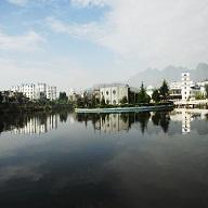 太液湖公园