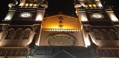 宁波天主教堂