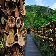 呀诺达雨林文化旅游区