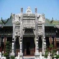 太原晋商博物馆