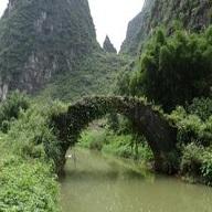 小赵州桥(永丰桥)