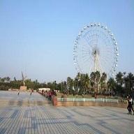 湛江海滨公园(ZhanjiangSeasidePark)
