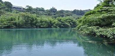 鼎湖山景区