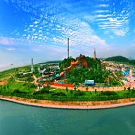 珠海神秘岛乐园