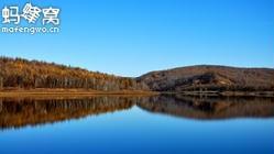阿尔山—像水一样纯净的小镇