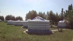 赛汗塔拉生态园