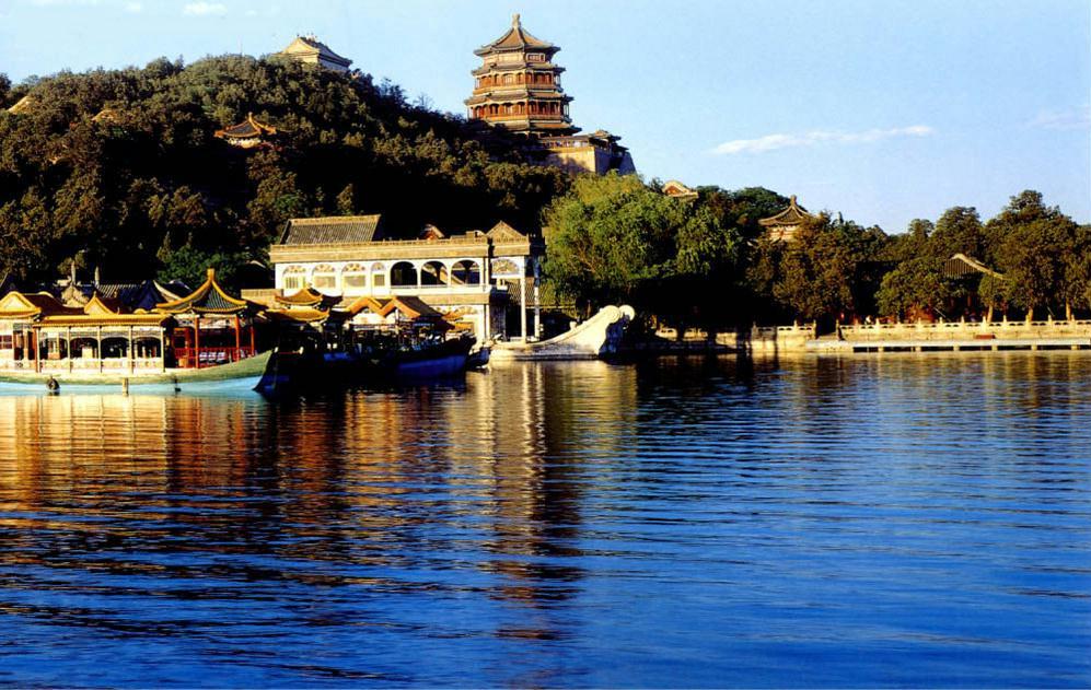 北京旅游_颐和园