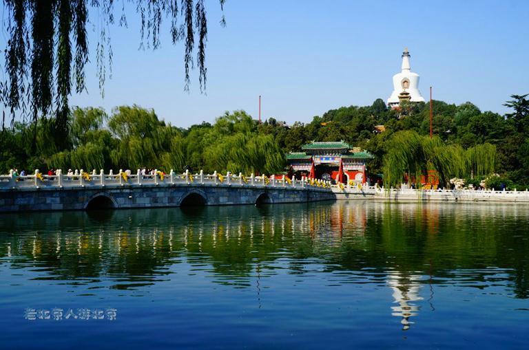 北京故宫、升旗、颐和园、长城三日全程自助游心得