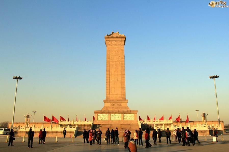 北京7日自助游线路攻略
