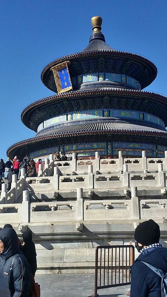 北京的江南水镇――古北水镇之旅