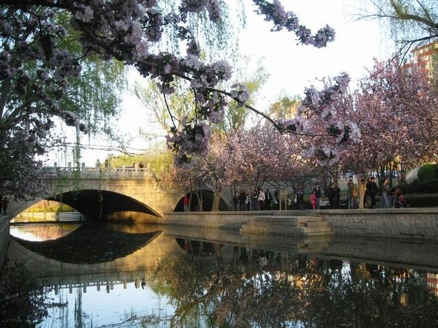 北京周边郊游―桃源仙谷