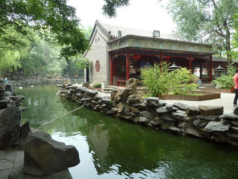 北京六日游自助旅行攻略