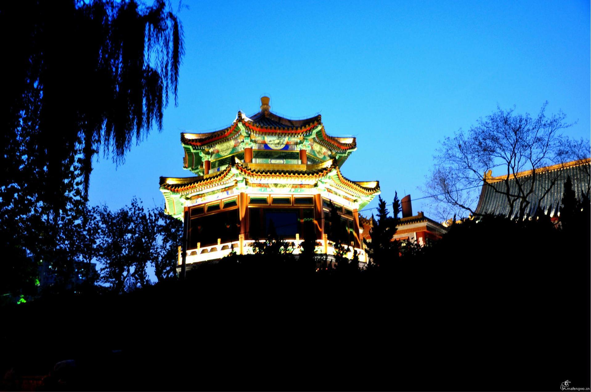北京龙潭公园