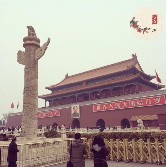 北京自助游攻略:北京女孩带你游遍四九城
