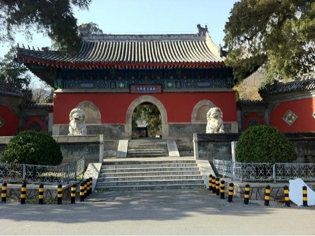 冬季去哪里看雪 北京赏雪地点推荐