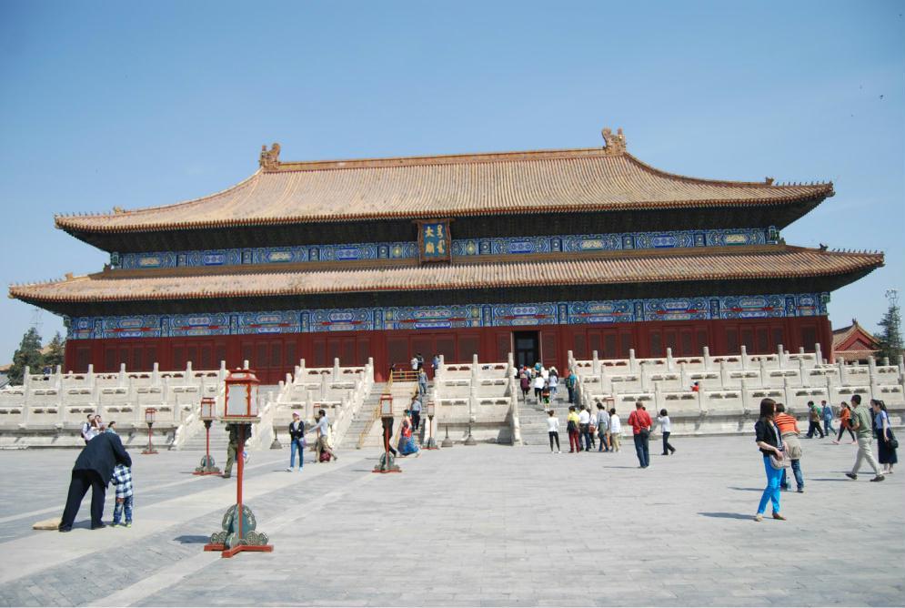 劳动人民文化宫