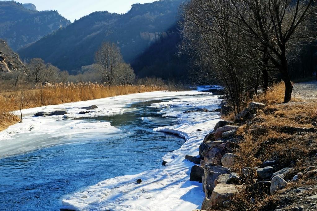 【疯狂游记2】北京·红叶岭·水关长城一日游