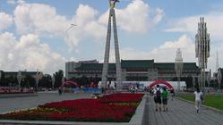 长春文化广场
