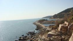 长岛两日游~看海鸥,吃海鲜,住仙境