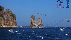 欢乐的长岛渔家乐一日游