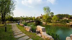 梅溪湖公园