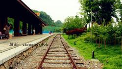 火车南站旧址