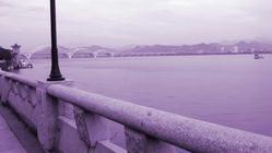 潮州滨江长廊